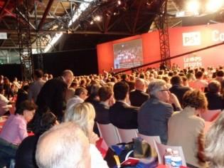 Débtas congrès Poitiers