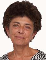 Sophie Bessis